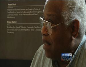 Man Receives Diploma 55 Years After Being Denied Graduation