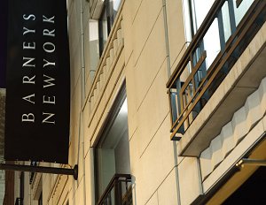 $525,000: Barneys Pays to Settle Racial Profiling Allegations