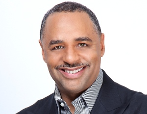 Ed Gordon Goes to Primetime with Bounce TV