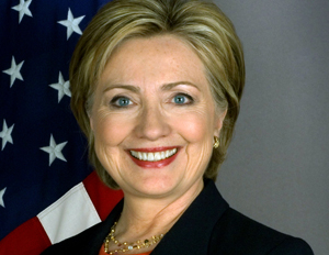 Executive Leadership Foundation Honors Hillary Clinton