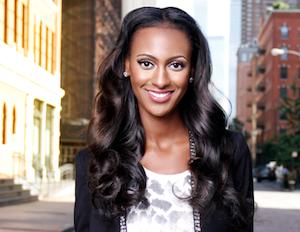 From The Corner Office Chat Series Kicks Off With Luxury Market Branding CEO Lauren Maillian Bias
