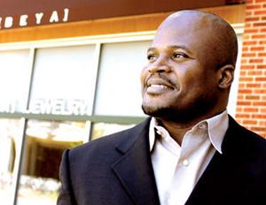 Ex-NFL Player Tim Biakabatuka Expands Bojangles Franchise Operations