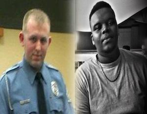 Over $500,000 In Crowdfunding Raised For Ferguson Officer Darren Wilson