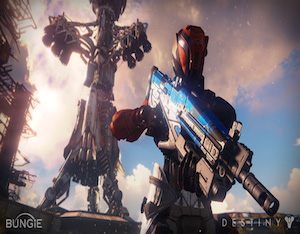 Gaming Record: Bungie's 'Destiny' Is No. 1 Most Pre-Ordered IP