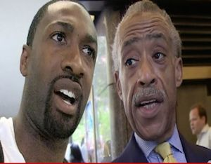Former NBA Player Calls Reverend Al Sharpton A 'Coon'