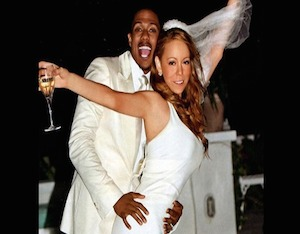 Mariah Carey Bars Nick Cannon From Talking About Impending Divorce
