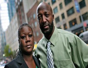 Trayvon Martin's Mother Sybrina Fulton Calls Out America