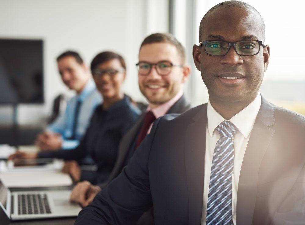 corporate board diversity