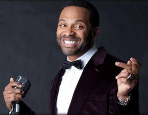 Report: Mike Epps Will Play Richard Pryor in Upcoming Biopic