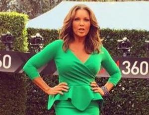 The IRS wants $370,000 from Vanessa Williams