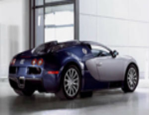 Chariots On Fire: World's Most Expensive Cars Are Black-Owned