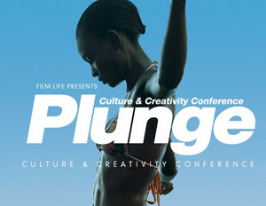 The 2014 Plunge Culture & Creativity Conference Has Arrived in Miami