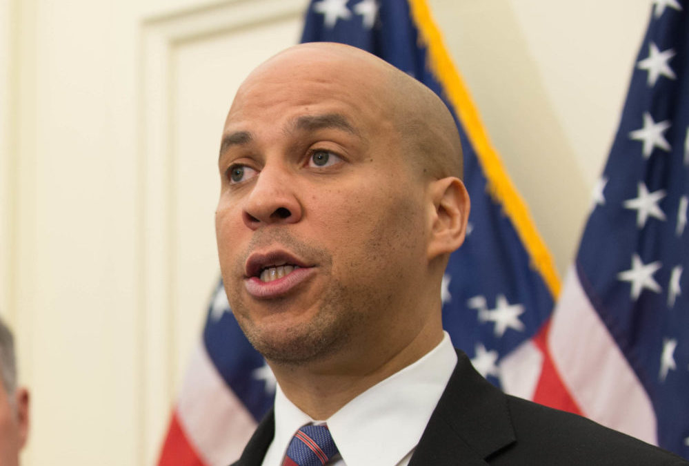 Sen. Cory Booker Reveals $100B Plan to Invest in HBCUs