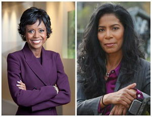 Mellody Hobson and Judy Smith to Speak at Black Enterprise Women of Power Summit