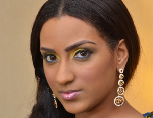 Ghollywood's Juliet Ibrahim Talks Global Industry and Pursuit of Hollywood
