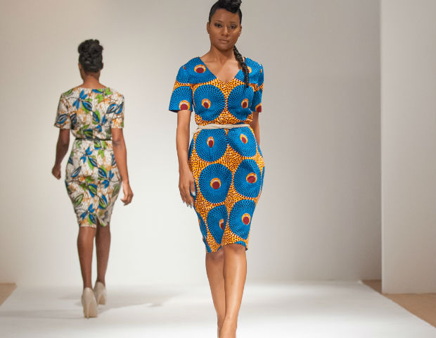 Africa Fashion Week New York: 7 Global Designers to Watch