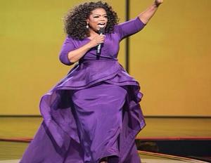 """Oprah Winfrey On Ferguson And Eric Garner: """"People Are Awake!"""""""
