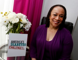 Diabetes Tips from S. Epatha Merkerson