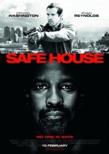 Safe House- Denzel Washington