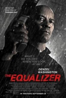 The Equalizer, Denzel Washington