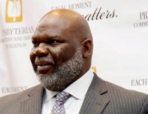 T.D. Jakes Introduces Expanded Interactive Bible App