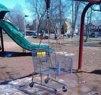 Signs That You Are Living in the Hood