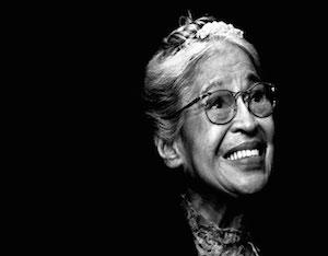 Black History Month: Civil Rights Leader Rosa Parks