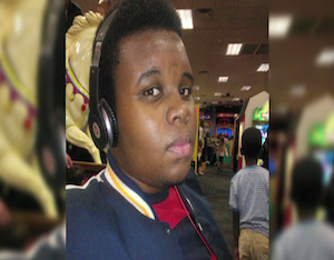 New Witness Claims Michael Brown Was Shot With 'Hands Up'