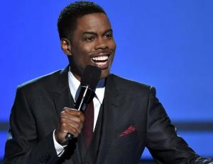New Chris Rock Movie in a Bidding War?