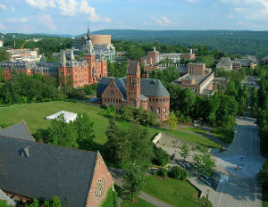 America's Most Economically Diverse Top Colleges