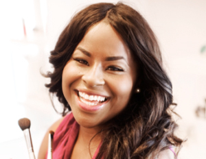 Black Cosmetics Company Lamik Beauty Highlighted During New York Fashion Week