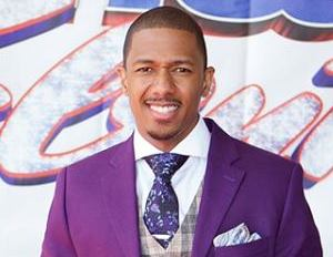Nick Cannon Writing a Children's Book