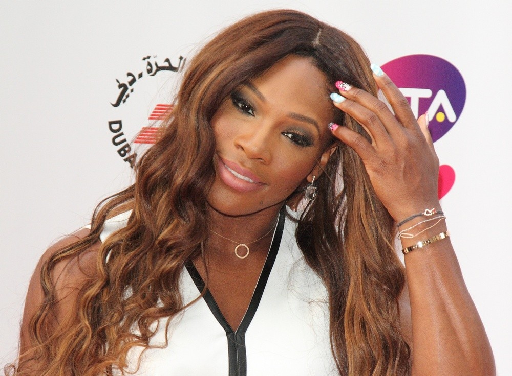 Serena Williams Shows Us All How to Shut Down Haters