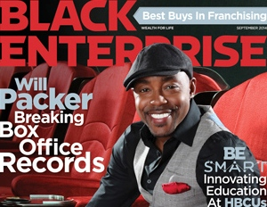 10 Facts about Will Packer