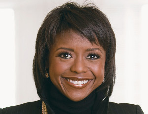 Mellody Hobson Shares Tips to Success in Career and Leadership