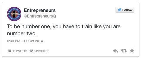 Entrepreneurial Quotes