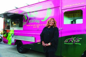 """Family Business of the Year: Barbara """"Sky"""" Talks Why 'Can't' Doesn't Mean Impossible"""