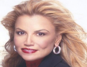 Female Leaders Winning: Suzanne de Passe, Making Strides in Entertainment