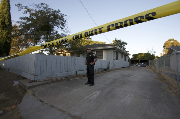10 Most Dangerous Neighborhoods in America