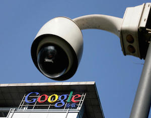 Google's Chief Fears That Surveillance Scandal Will 'Break the Internet'