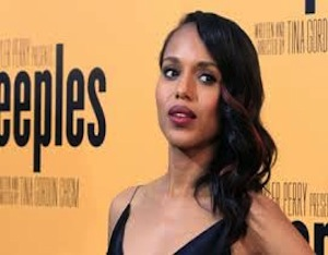 Kerry Washington to Star In Malcolm D. Lee's 'Is He the One?'