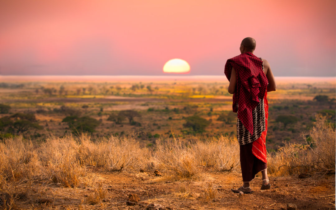 10 Motivational African Proverbs to Inspire Every Entrepreneur