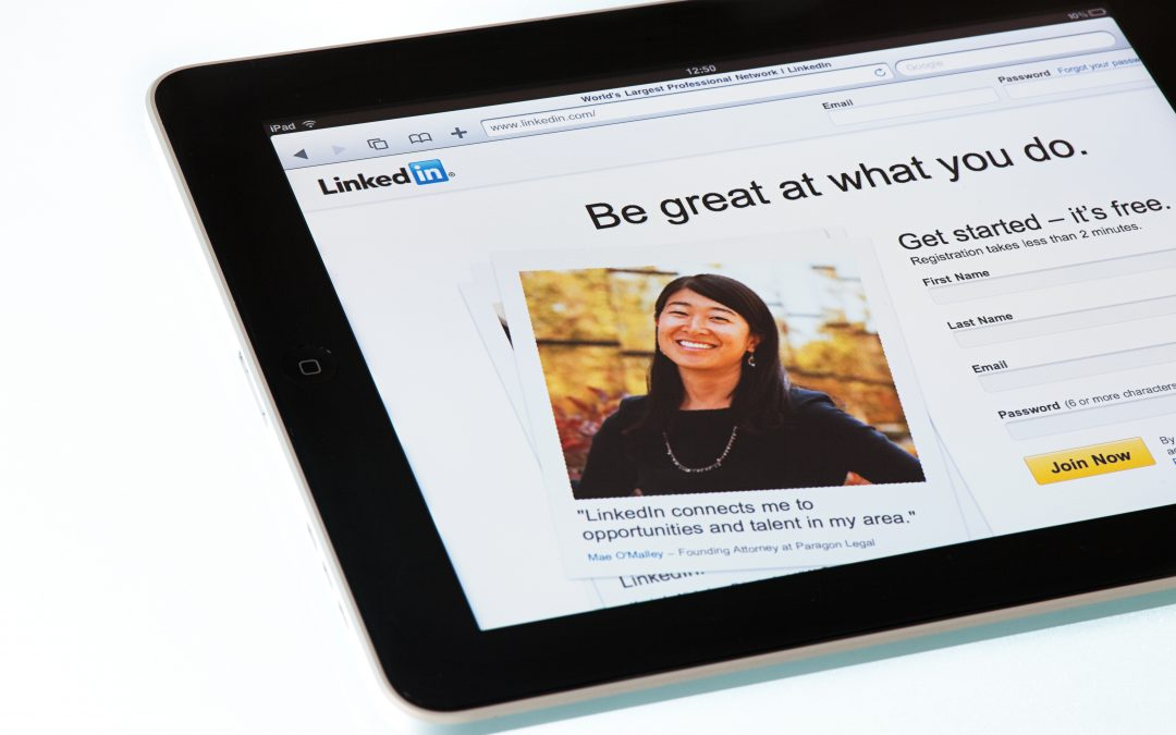 How to Use LinkedIn to Network Your Way to Success: 6 Ways