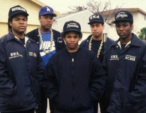 NWA nominated for 2015 rock and roll hall of fame