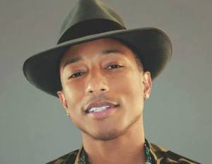 Pharrell Williams to Perform on CBS' A VERY GRAMMY® CHRISTMAS