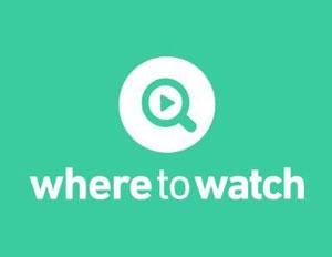 WhereToWatch logo