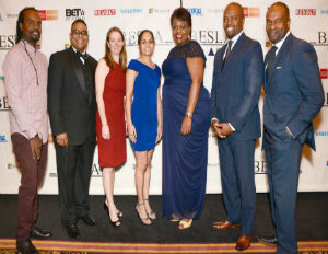 Black Entertainment and Sports Lawyers Association Awards Industry Leaders