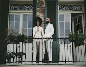 Twitter Celebrates Black Love As Solange Knowles Marries Alan Ferguson
