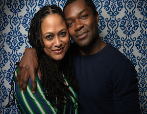 Ava DuVernay's 'Selma' Receives Standing Ovation At AFI Fest