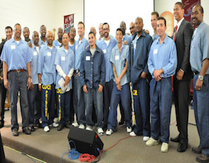 Prison Programmers: Inmates At San Quentin Learn How To Code